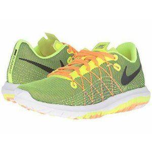 Nike Boy's Flex Fury 2 Athletic & Running Shoes